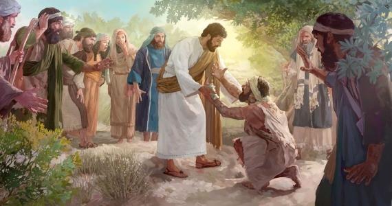 Duchovné zamyslenie na Šiestu nedeľu v cezročnom období 14. februára 2021