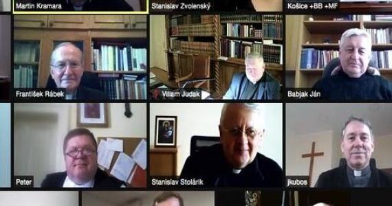 Biskupi píšu veriacim spoločné povzbudenie pred začiatkom Pôstu