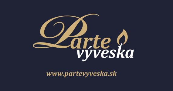 Spustili sme nový web www.partevyveska.sk