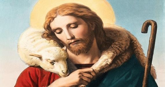 Duchovné zamyslenie na 4. veľkonočnú nedeľu, nedeľu Dobrého pastiera, 25. apríla 2021