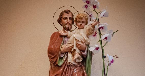 Nové doplnené znenie Litánií k sv. Jozefovi spolu s Imprimatur