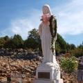 Posolstvo, Medžugorie, 25. september 2011