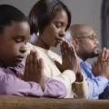 Ako ísť s deťmi na sv. omšu...