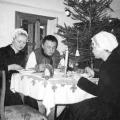 Rodinná liturgia pri štedrovečernom stole