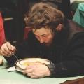 MILOSRDENSTVO V PRAXI: Nasýtiť hladných
