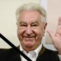Anton Srholec (*12.6.1929+7.1.2016)