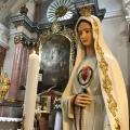 Sté výročie zjavenia Panny Márie vo Fatime