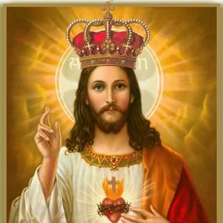 Kristus Kráľ