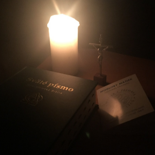 Trojdnie modlitieb matiek prežívané v karanténe