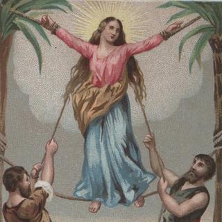 Novéna o príhovor svätej Korony - za oslobodenie od choroby a núdze v ochorení corona-vírusom